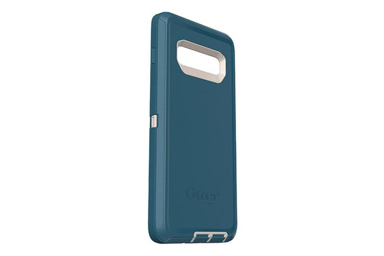Otterbox Defender Case for Samsung Galaxy S10+ Plus - Big Sur Blue [Au Stock]