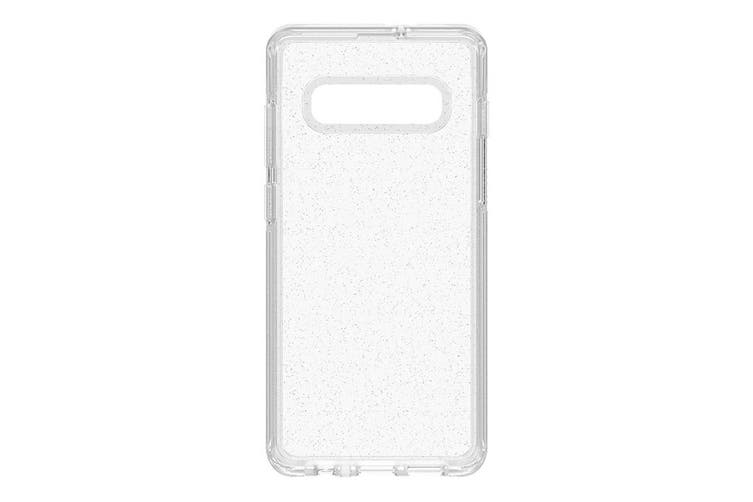 Otterbox Symmetry Glitter Case for Samsung Galaxy S10+ Plus - Stardust [Au Stock]