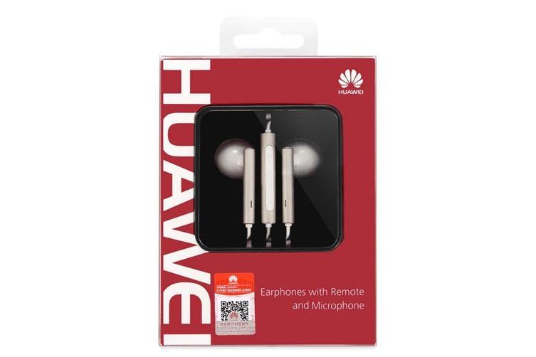 Huawei AM116 In-Ear Earbuds Headphones - Gold/Silver [Au Stock]