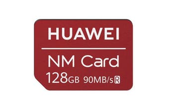 Huawei 128GB NM Nano Memory Card 90MB/s [Au Stock]