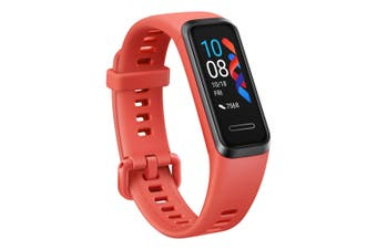Huawei Band 4 Heart Rate Activity Tracker Andes-B29 - Amber Sunrise [Au Stock]