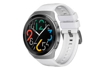 Huawei Watch GT 2e Active 46mm Smartwatch - White [Au Stock]