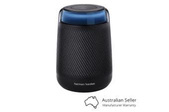 Harman Kardon Allure Portable Voice-Activated Speaker - Black [Au Stock]