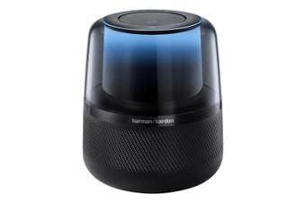Harman Kardon Allure Voice-Activated Speaker - Black [Au Stock]