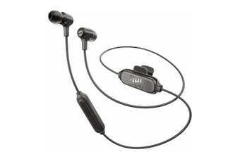JBL Live25BT In-Ear Wireless Headphones - Black [Au Stock]