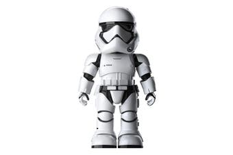 UBTECH Star Wars First Order Stormtrooper Robot with Companion App [Au Stock]