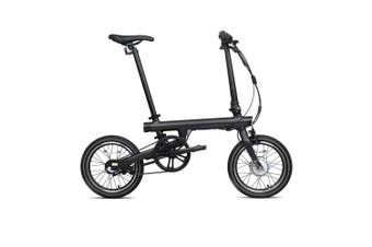 Xiaomi Mi QiCYCLE Smart Electric Folding Bike - Black [Au Stock]