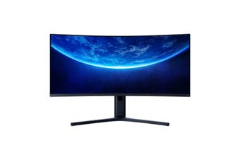 "Xiaomi Mi Curved 34"" 144Hz WQHD 21:9 FreeSync Gaming Monitor [Au Stock]"