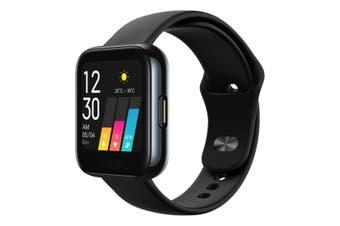 realme Watch Bluetooth Smartwatch RMA161 - Black [Au Stock]