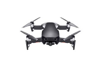 DJI Mavic Air 4K Drone Fly More Combo - Onyx Black [Au Stock]