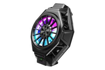 Black Shark FunCooler Pro Cooling Fan - Black [Au Stock]