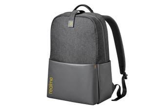 realme Tech Backpack - Grey [Au Stock]