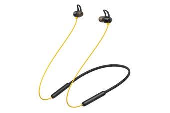 realme Wireless Buds In-Ear Earbuds - Yellow [Au Stock]