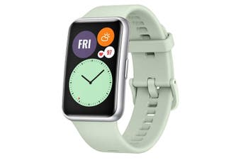 Huawei Smart Watch FIT STIA-B09-GRN - Mint Green [Au Stock]