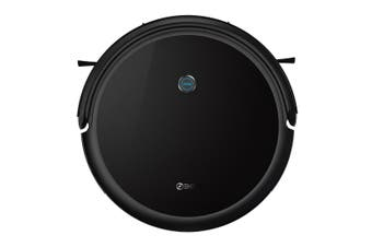 360 C50 Smart Robot Vacuum and Mop Cleaner - Black (Pre-Order 10-Nov) [Au Stock]