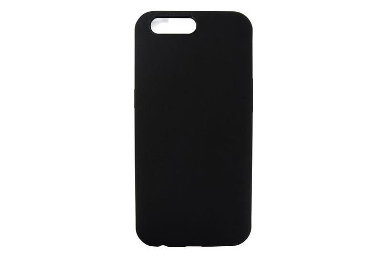 ilike Protective Shell Case for OPPO R11 - Black [Au Stock]