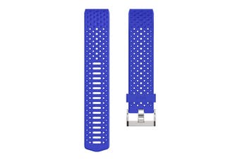Fitbit Charge 2 Sports Band Small FB160SBBUS - Cobalt  [Au Stock]