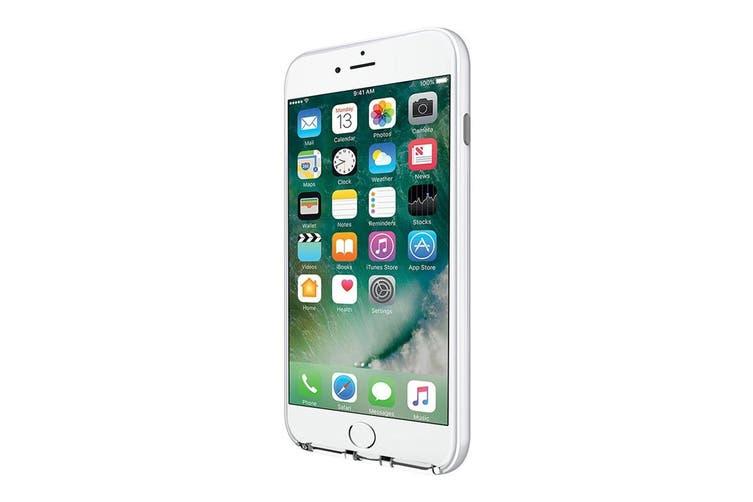 Incipio Octane LUX Case for iPhone 8 Plus / 7 Plus - Clear/Iridescent White [Au Stock]