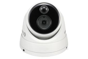 Swann 1080p Full HD Thermal Sensing Dome Security Camera PRO-1080MSD - White [Au Stock]
