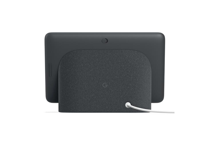 Google Home Nest Hub Smart Display & Home Assistant - Charcoal [Au Stock]