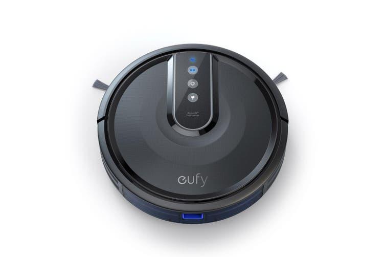 eufy RoboVac 35C 1500Pa WiFi Robot Vacuum T2117T11 - Black [Au Stock]