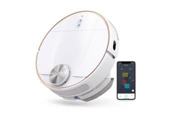 eufy RoboVac L70 WiFi 2200Pa Hybrid Robot Vacuum & Mop T2190T21 - White [Au Stock]