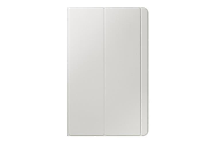 Samsung Galaxy Tab A 10.5 2018 Book Cover - Grey [Au Stock]