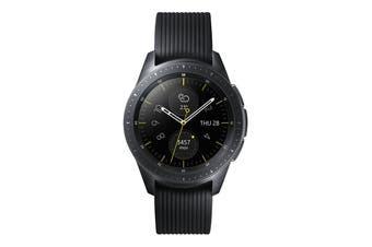 Samsung Galaxy Watch 42mm 4G SM-R815 - Midnight Black [Au Stock]