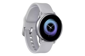 Samsung Galaxy Watch Active SM-R500 - Silver [Au Stock]
