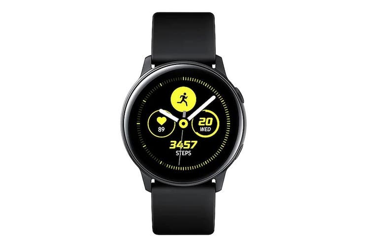 Samsung Galaxy Watch Active SM-R500 - Black [Au Stock]
