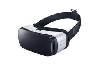 Samsung Gear VR (SM-R322, For S7, S7 edge, Note5, S6, S6 edge) - White