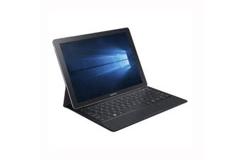 Samsung Galaxy TabPro S SM-W708Y (WiFi + 4G, 4GB/128GB W10 Pro) - Black [Au Stock]