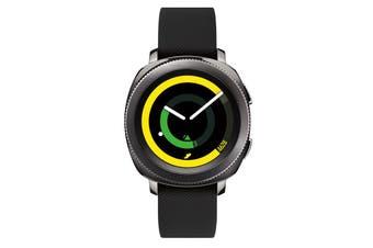 Samsung Gear Sport Smartwatch SM-R600 - Black