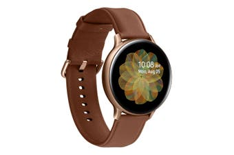 Samsung Galaxy Watch Active 2 44mm LTE Stainless Steel - Gold