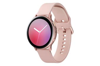 Samsung Galaxy Watch Active 2 40mm LTE SM-R835 - Pink Aluminium [Au Stock]