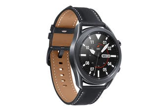 Samsung Galaxy Watch 3 Bluetooth 45mm - Black [Au Stock]