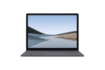 "Microsoft Surface Laptop 3 13.5"" (Intel Core i5, 256GB/8GB) - Platinum [Au Stock]"