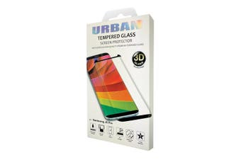 Urban Glass Screen Protector For Samsung J5 Pro [Au Stock]