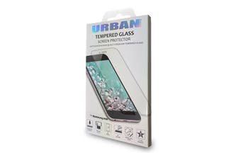 Urban Glass Screen Protector For Samsung A20/A30/A50 [Au Stock]