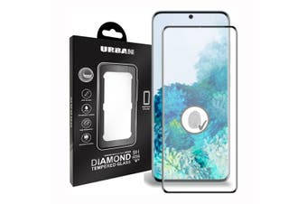 Urban Diamond Tempered Glass Screen Protector For Samsung S20+ Plus [Au Stock]