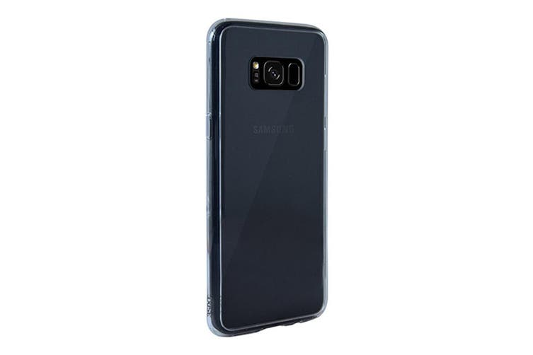 3SIXT PureFlex Case for Samsung Galaxy S8+ Plus - Clear [Au Stock]