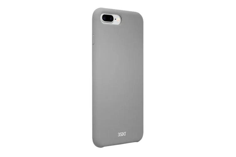 3SIXT Touch Case for iPhone 8 Plus / 7 Plus - Grey [Au Stock]