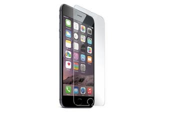 Cleanskin Tempered Glass Screen Guard for iPhone 6S Plus / 6 Plus [Au Stock]