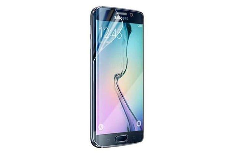 EFM Anti-Shock Edge to Edge Screen Armour for Samsung Galaxy S7 Edge [Au Stock]