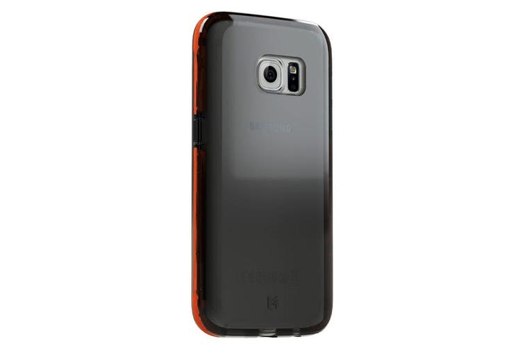 EFM Aspen Case for Samsung Galaxy S7 Edge - Jet Black [Au Stock]