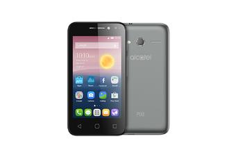 "Alcatel OneTouch Pixi 4 4017X (3G, 3.5"", 2MP, Optus Unlocked) - Black [Au Stock]"