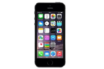 [Working Condition - Pre Owned] Apple iPhone 5s 16GB - Grey [Au Stock]