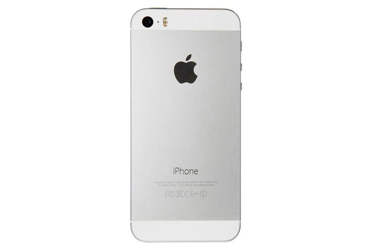 [White Box - As New] Apple iPhone 5s 16GB - Silver [Au Stock]