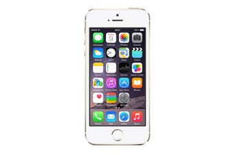 [White Box - As New] Apple iPhone 5s 32GB - Gold [Au Stock]