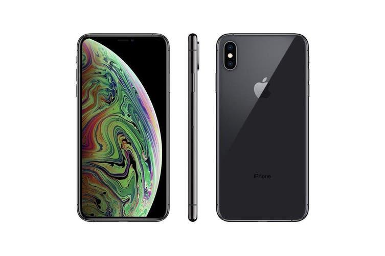 Apple iPhone XS Max 64GB - Space Grey [Au Stock]